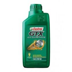 Castrol GTX 10W-40