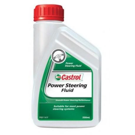 Castrol GT Power Steering Fluid
