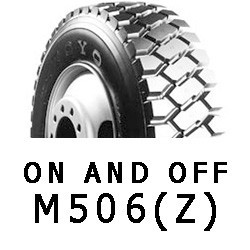 ON AND OFF M506(Z)