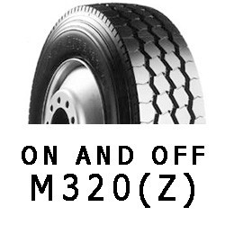 ON AND OFF M320(Z)