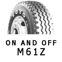 ON AND OFF M61Z