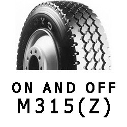 ON AND OFF M315(Z)