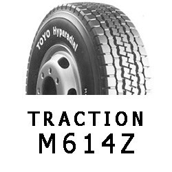 TRACTION M614Z(ZB)