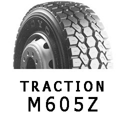 TRACTION M605Z