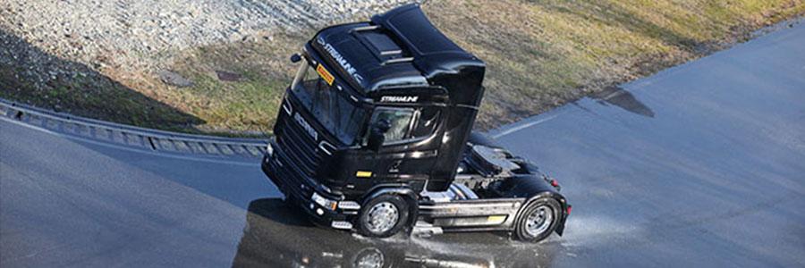 Llantas para Camiones y flotas