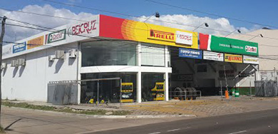 Casa matriz Beicruz